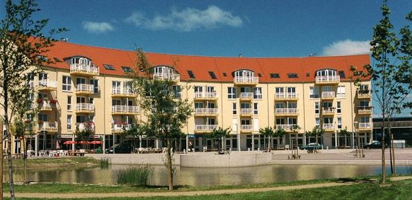 Wohnanlage 861WE Berlin