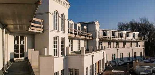 Strandhotel Zingst