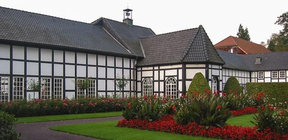 Neubau Sanierung Graflicher Park Hotel Bad Driburg Ingenieurburo