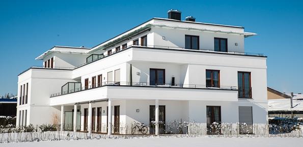 Wohn- und Geschäftshaus Landsberg am Lech